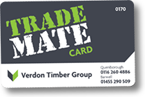 Trade Mate Card